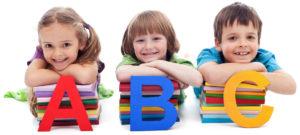 английский для детей щелково